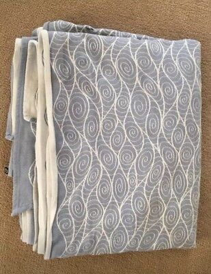 Baie Woven Wrap Sling Size 6 Beautiful Elements Design