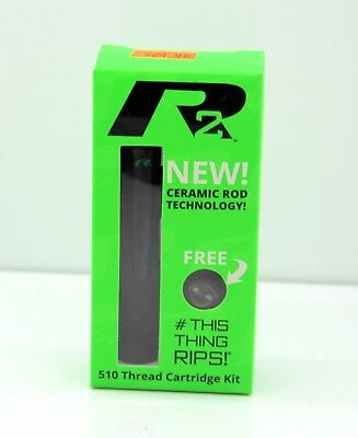 This Thing Rips! R-Series 2.0 Cartridge Replacement Kit  NEW
