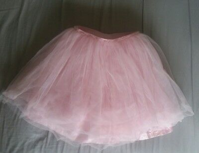 """""""Rock your Kid"""" Rock your baby Girls Tulle Skirt Size 5"""