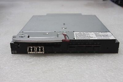 HP VC Virtual Connect 8Gb 24-Port FC Switch Module 466484-001 Controller Card