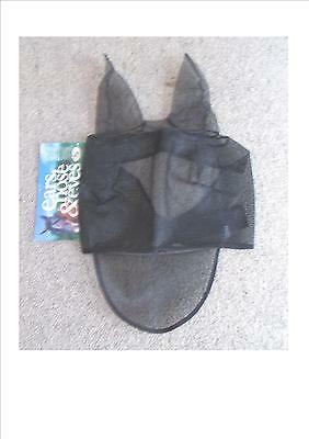 GG Ears, nose & Eyes Fly Mask (Small)