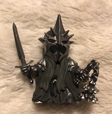 Lord of the Rings Mystery Minis -WITCH KING OF ANGMAR- Hot Topic Exclusive