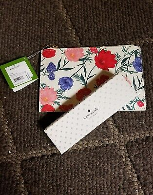 (KATE SPADE) PENCIL POUCH /BALLPOINT PEN (sold together)