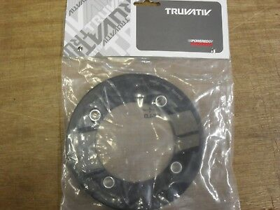 New Truvativ AM Rockguard Bash Guard Chainring guard inc Bolt kit