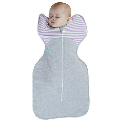 Swaddle up Winter warm