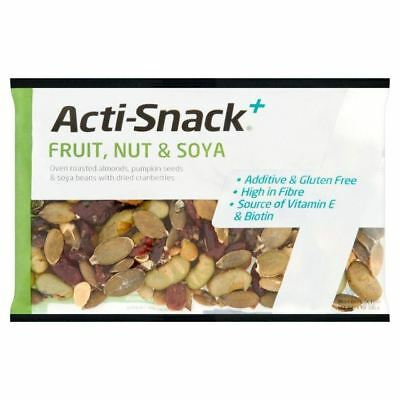 Acti-Snack Fruit, Nut & Soya 40g