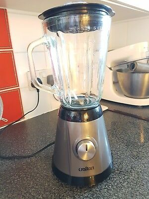 crofton professional blender