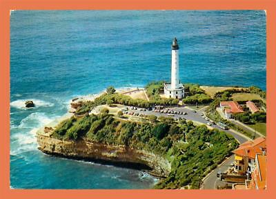 a684 / 121 64 - BIARRITZ Le Phare