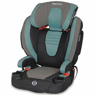 RECARO Performance BOOSTER Highback Booster Car Seat - Marine