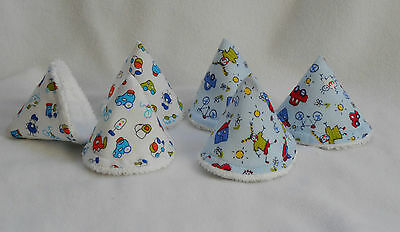 "**reduced**  PEE PEE TEEPEES..""HAPPY DAYS"""