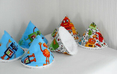 **reduced**  PEE PEE TEEPEES.. ROBOTS & ALIENS