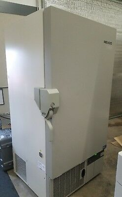 Thermo Revco ULT2186-3-A39 ULT2186 Ultra Low Freezer -86°C -80