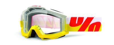 100% Gafas In&out Yl/rd Cl