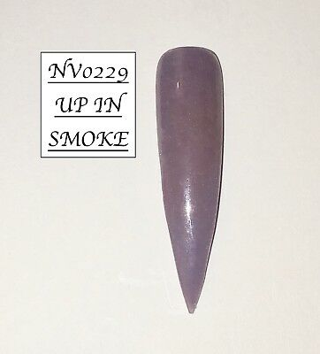 Up In Smoke Acrylic Powder 10G Bag See Description Many More Colours