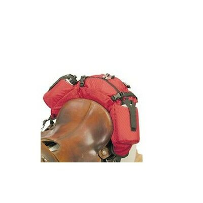 Western Stowaway Saddle Pack