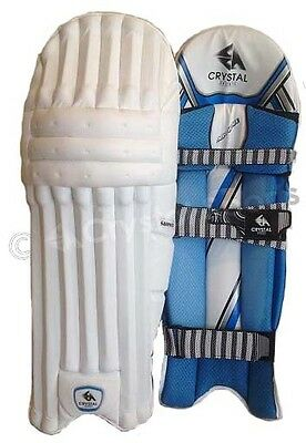 Crystal Sports Sapphire Batting Pads