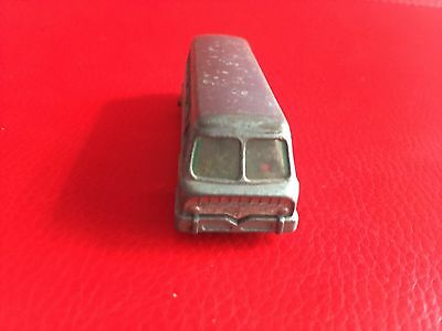 MATCHBOX No 40 ROYAL TIGER COACH MADE IN ENGLAND BY LESNEY