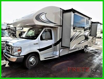 2015 Jayco Greyhawk 31DS Used