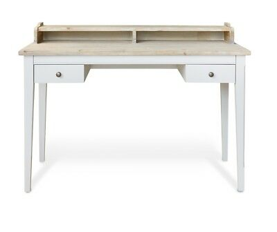 Signature Desk and/or Dressing Table Grey-Baumhaus