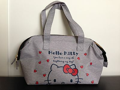 * Brand New * Hello Kitty Lunch Cooler Bag