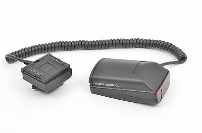 Mint- Metz Sca 3008 A M Coiled Ttl Conneting Module For Mamiya Af