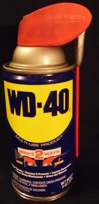 Stash can/diversion safe/hidden compartment-WD-40