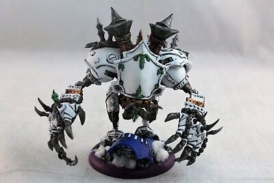 Warmachine Cryx Deathjack Well Painted