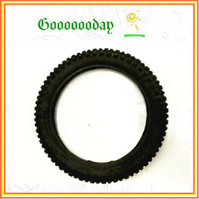 2.50-14 Inch front 14 inch Tire Tyre with Free Tube Dirt Bike