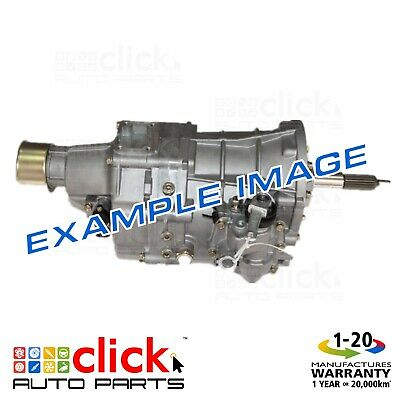 BRAND NEW Manual Gearbox Transmission for TOYOTA HIACE LH200 LH202 5LE 2005-2018