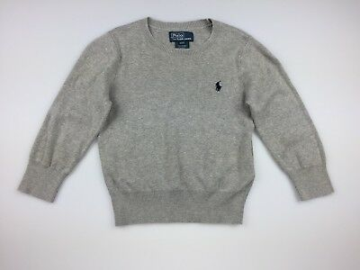 Polo by Ralph Lauren, cotton sweater, GUC, size 3