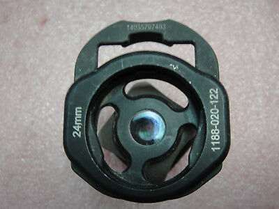STRYKER  24mm CAMERA HEAD COUPLER 1188-020-122
