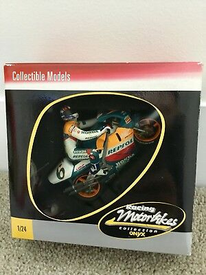 Onyx Model Racing Motorbikes Collection