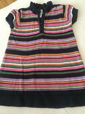 Baby Gap Girls Dress 12-18 Months