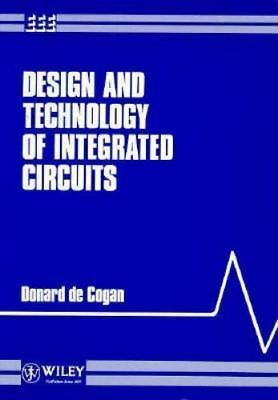 Analog and digital circuits for electronic control system design and technology of integrated circuits wiley student series in electronic fandeluxe Image collections