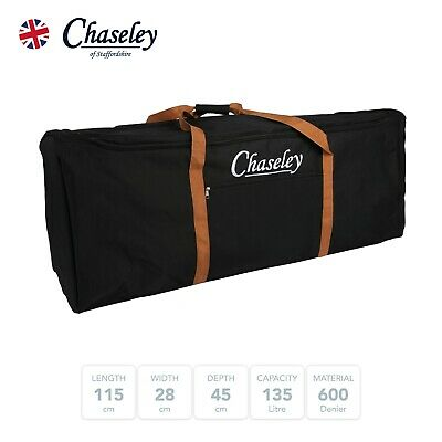 Extra Large Holdall Bag for Travel Sports Kit Storage Strong