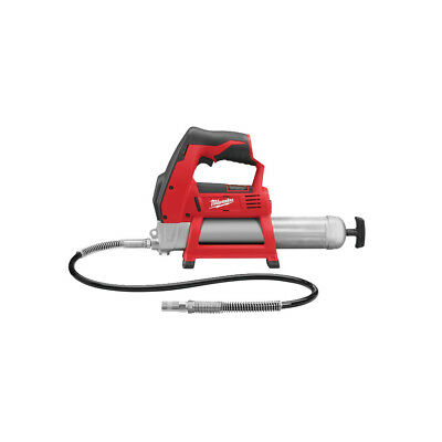 Milwaukee M12 GG/ 0-Version, Akku-Fettpresse 4933440435