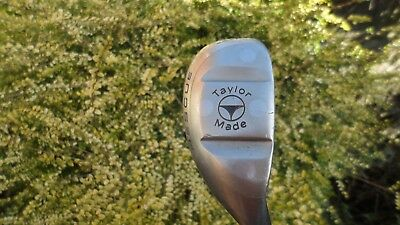 Taylor Made Rescue, Right Handed Graphite Shafted Driving Iron,