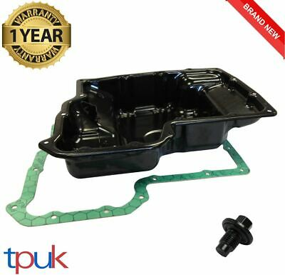 Brand New Oil Sump Pan Ford Transit Mk7 2006 Onward Fwd 2.2 With Sump Gasket