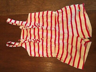 Joules Dungarees 3years