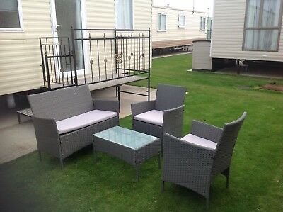 caravan for hire edwards leisure park towyn north wales easter