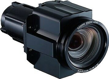 Canon new Short Throw Wide Zoom Lens RS-IL05WZ