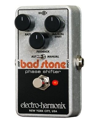 Electro Harmonix Bad Stone - Phase Shifter