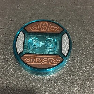 Lord of The Rings Gimli Character Tag Lego Dimensions. No Lego Just Tag