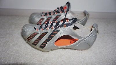 Adidas 😊 Competition Spikes Schuhe Leichtathletik Track + Field 6,5 39 40 6 Top
