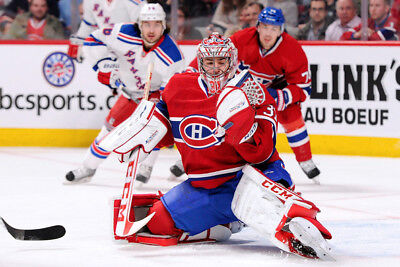 Montreal Canadiens New York Rangers Aisle Seats Bell Center