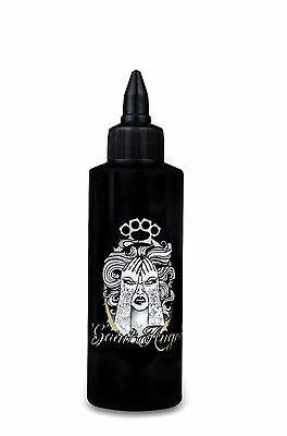 SAINT ANGER INK - Black Sumi Light 150 ml-tattoo ink- inchiostro colore tattoo -
