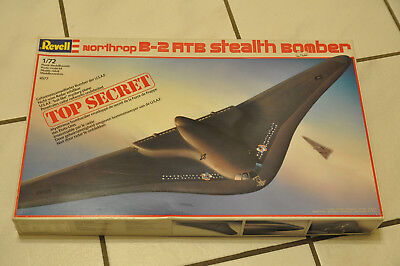 Revell 1:72 Northrop B-2 ATB Stealth Bomber, sehr selten