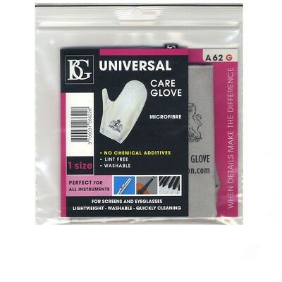BG Universal Care Glove for All Instruments A62G