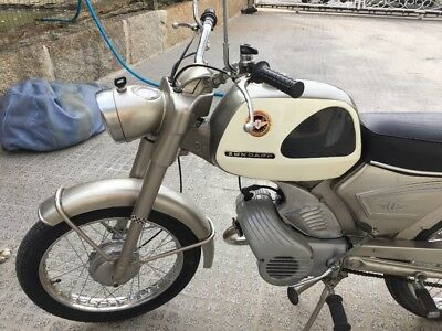 moped ks 50