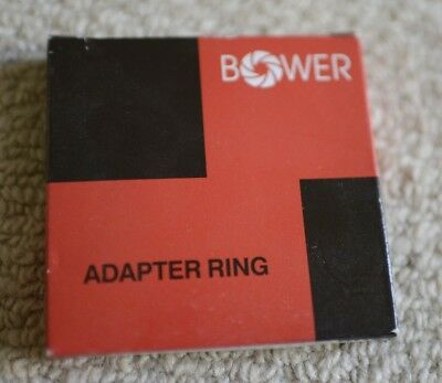 Bower Adapter Ring 67-77mm